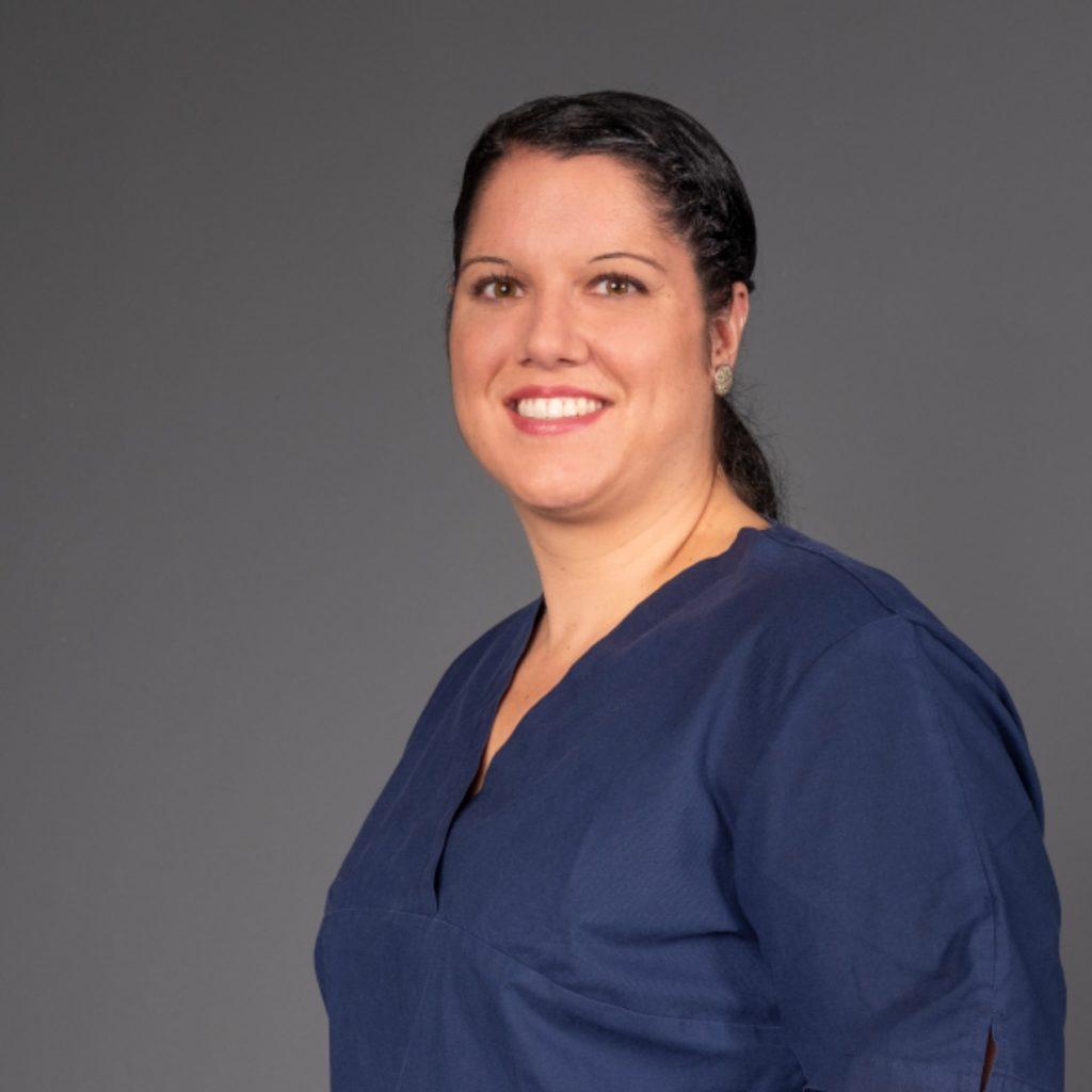 Dr. med. dent. Salome Kobrehel-Baumann