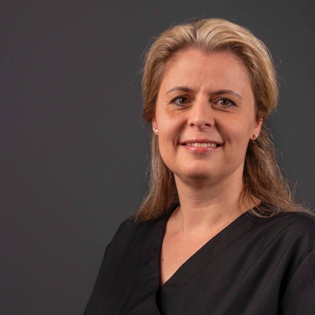 Eliane Lüthy